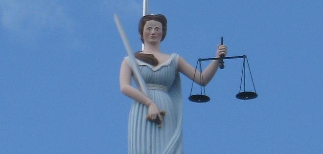 Prostitution Ontario Justice