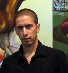 Mathieu Laca