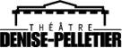 Logo Theatre Denise Pelletier