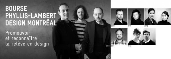 Audiotopie et les lauréats par Mathieu Rivard