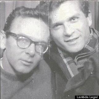 Darby et Bova dans les années 60