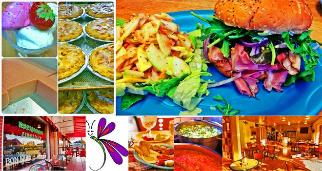 Restaurant La Libellule_01