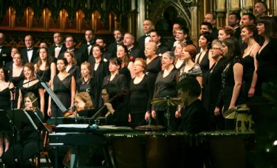 Chorale Exravaganza