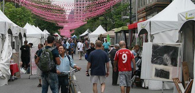 FIMA 2011 Sainte-Catherine