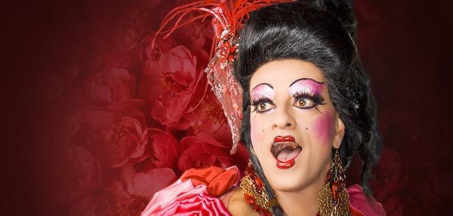 Cabaret Mado Anniversaire 10 ans Village gai Montréal