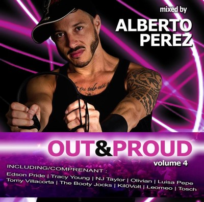 Out & Proud vol.4