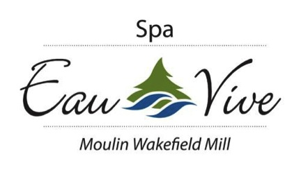 Spa Eau Vive_Wakefield Moulin logo