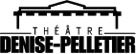 Logo Theatre Denise Pelletier