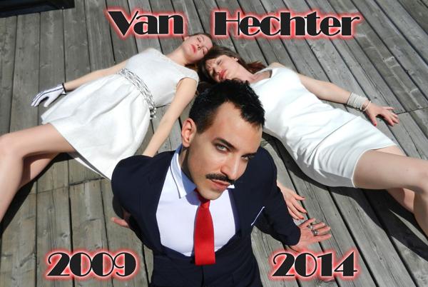 Van Hechter