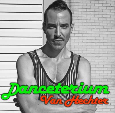 À surveiller, le clip «Danceterium» qui sort en novembre et qui est le 1er extrait du futur album du même titre.