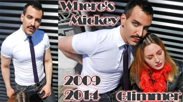 La compilation réunit les chansons des deux époques du groupe (Glimmer et Where's Mickey) puisqu'il s'agit du même duo de musiciens et des mêmes thèmes avec une approche différente due à l'évolution de leur carrière.